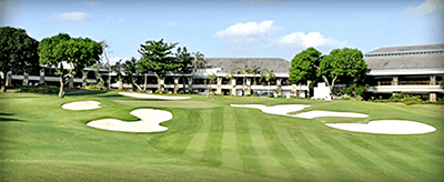Yishun Orchard Country Club
