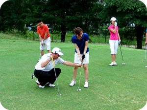 Golf Lessons Singapore