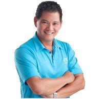 John Yu Golf Pro